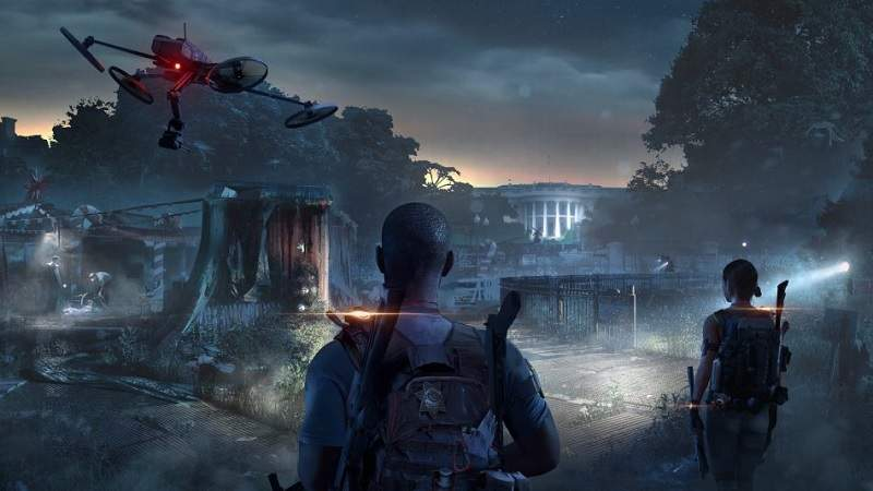 the-division 2 leave raid guide