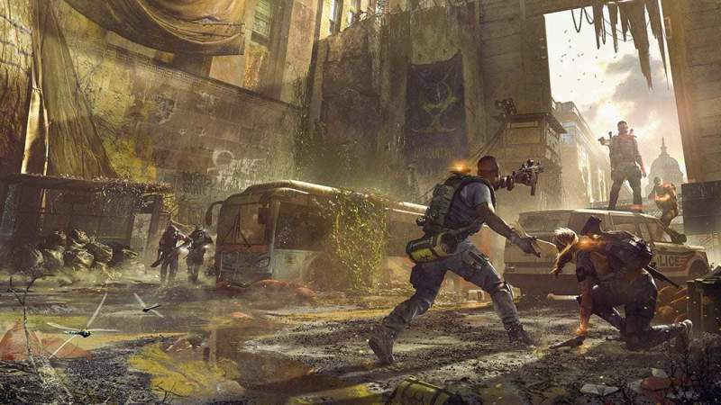 the division 2 operation dark hours raid features