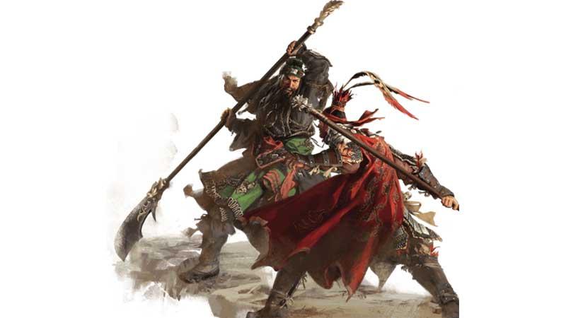 Total War Three Kingdoms Unlock Times