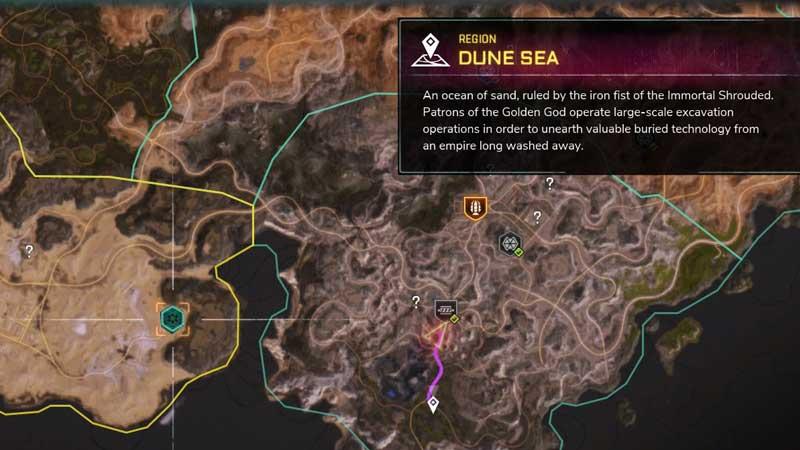 Rage 2 Unlock Pulse Cannon