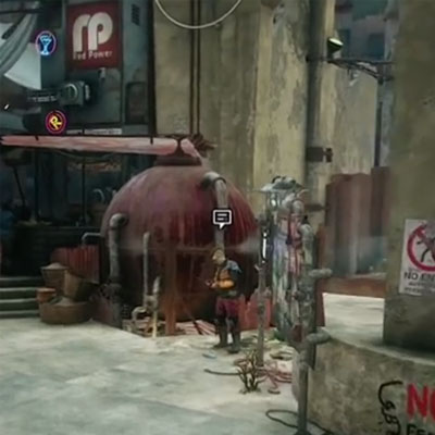 Rage 2 Unlock Trade Towns