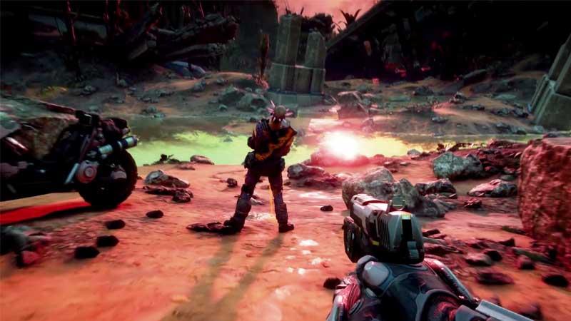 Rage 2 All Wasteland Mayhem Guide
