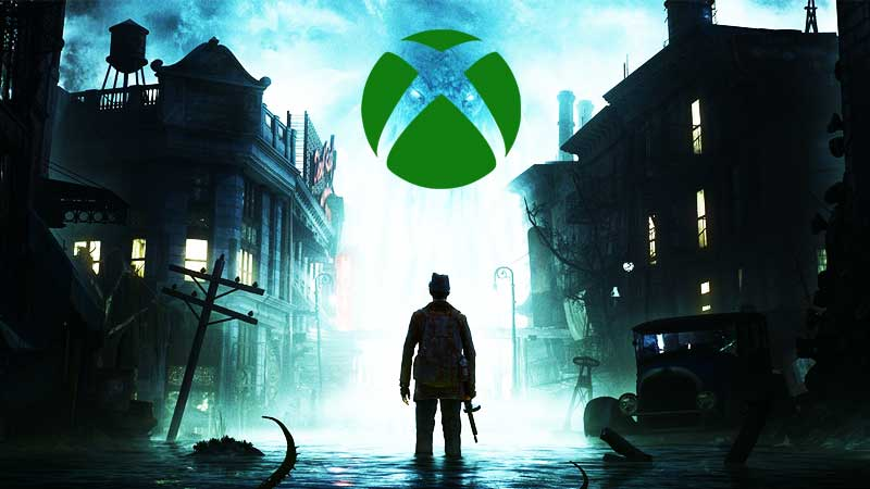Xbox One Games E3 2019
