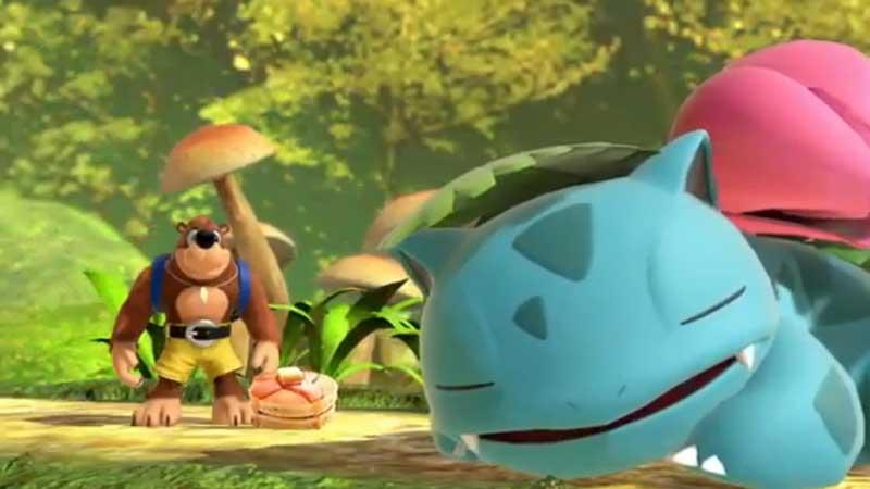 Banjo-&-Kazooie