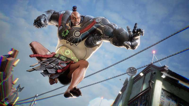 Bleeding Edge Trailer E3 2019