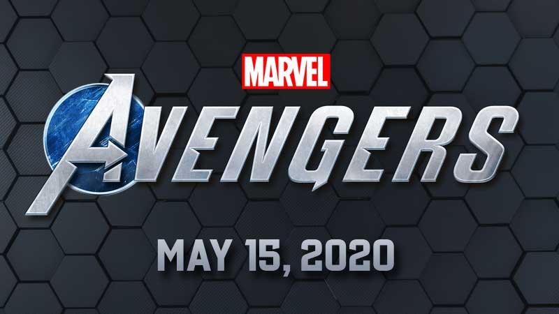 Marvel Avengers Beta Download