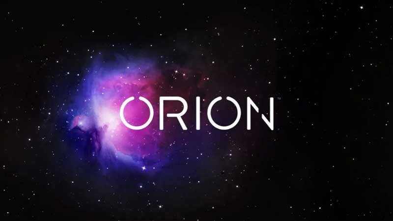 Bethesda Project Orion
