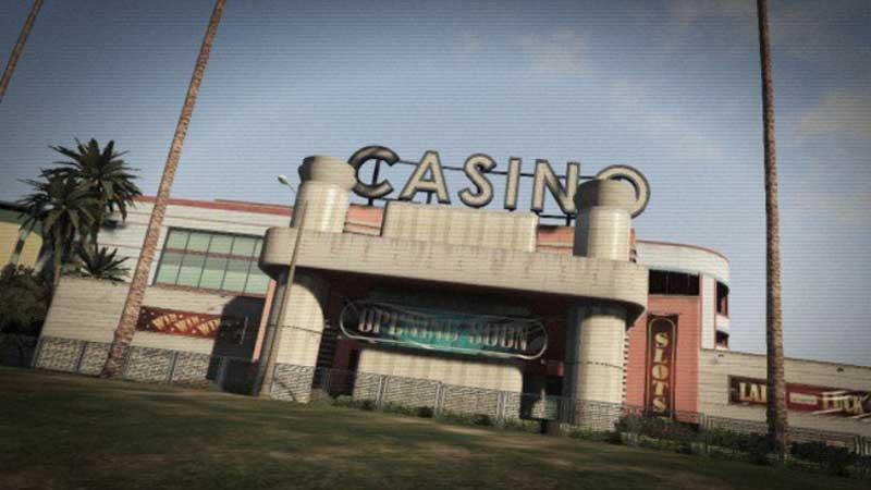 GTA Online Casino Rumor