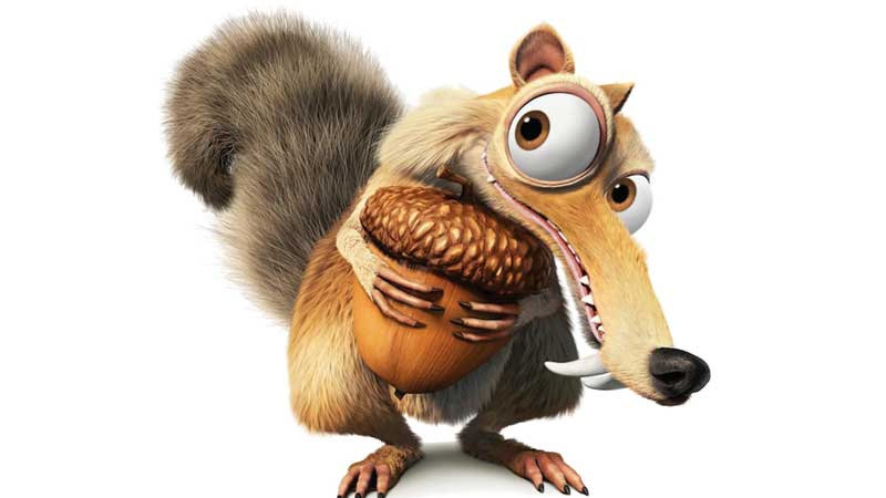 Ice Age Scrats Nutty Adventure Leaked