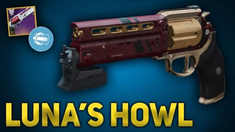 Luna's howl quest steps destiny 2