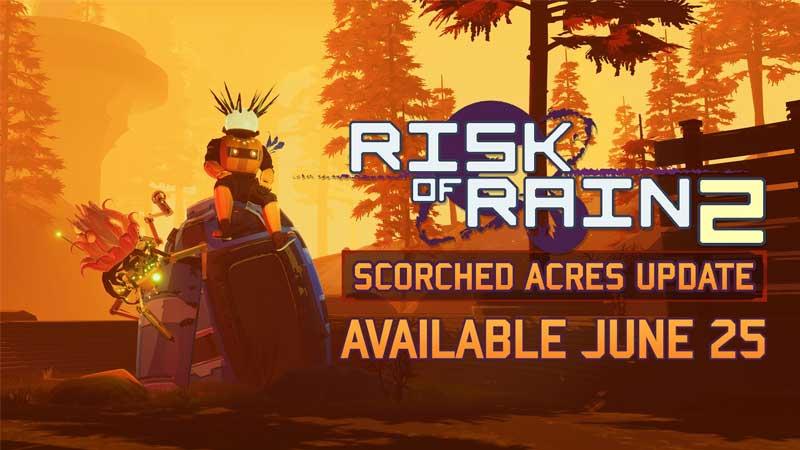 risk of rain 2 rex