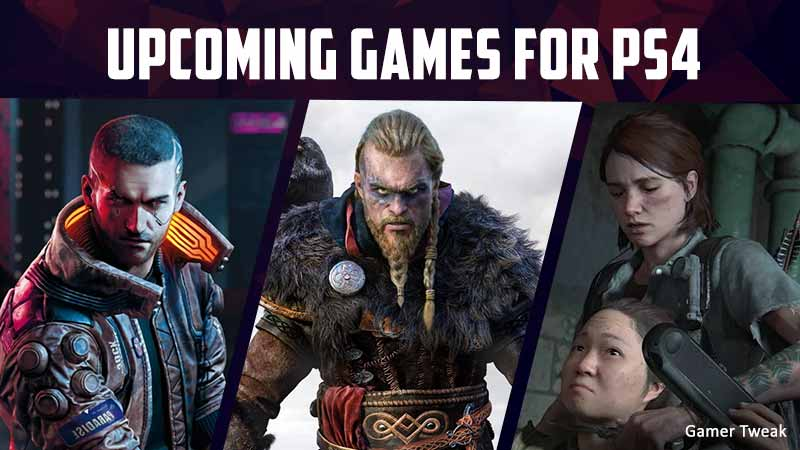 upcoming ps4 games 2020