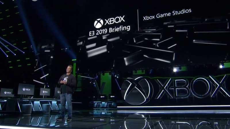 Xbox E3 2019 All Launches