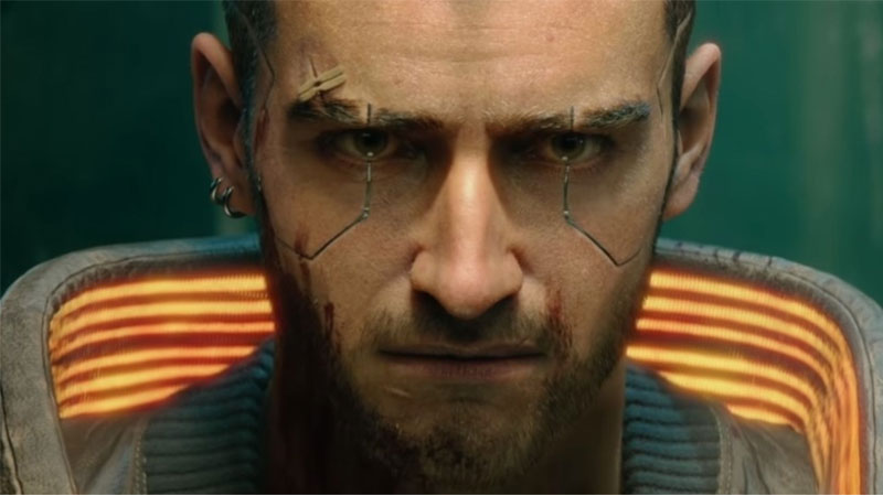 Cyberpunk 2077 Will Show Religion Of The Future With Christian Fanatics