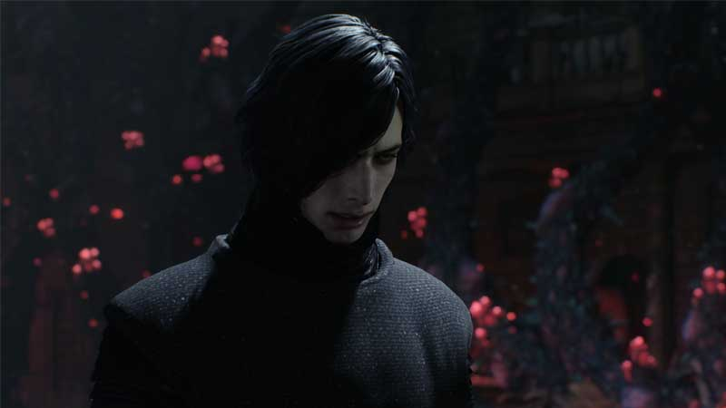 Devil May Cry 5 Kylo Ren Mod Guide