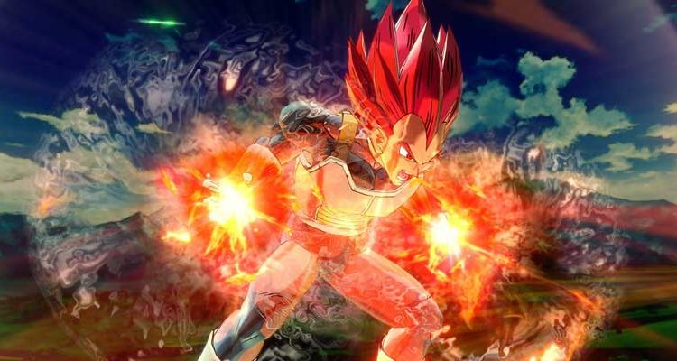 Dragon Ball Xenoverse Ultra Pack