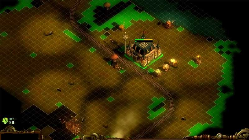 They Are Billions Tips