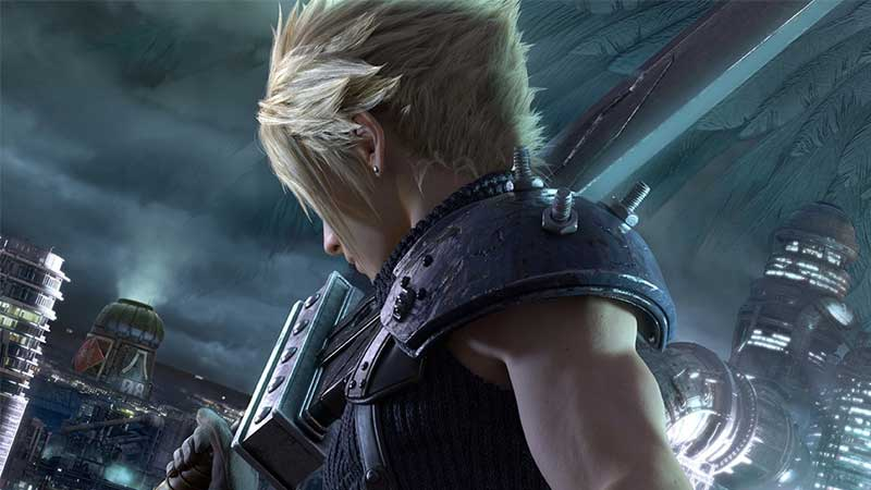 All Armors In Final Fantasy Vii Remake Stats Locations Slots