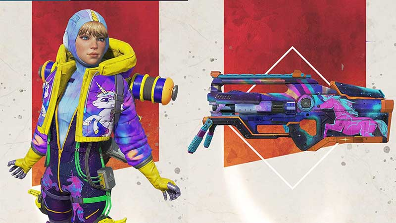 Guide on How To Claim Apex Legends Twitch Prime