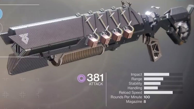 destiny 2 ikelos hand cannon