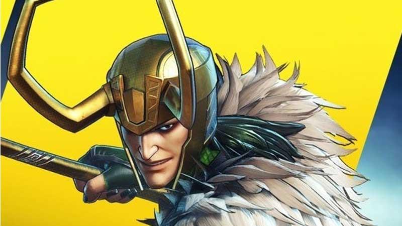 Unlock Loki in Marvel Ultimate Alliance 3