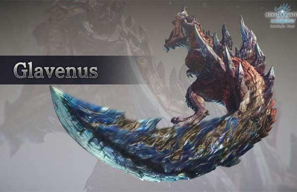 Monster Hunter World Iceborn Screenshots