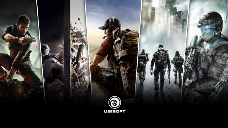 ubisoft games sale fanatical