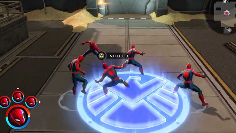 How To Duplicate Heroes In Marvel Ultimate Alliance 3 Glitch