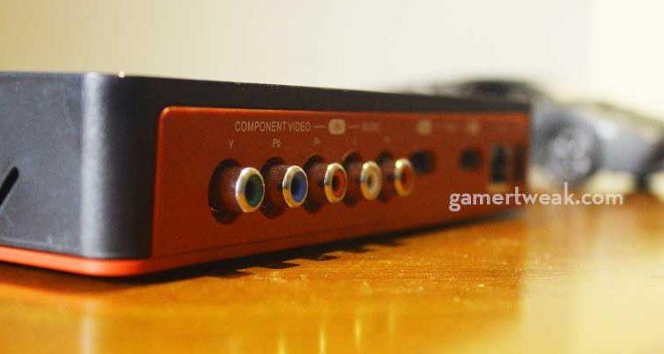 Avermedia C285 HD Review
