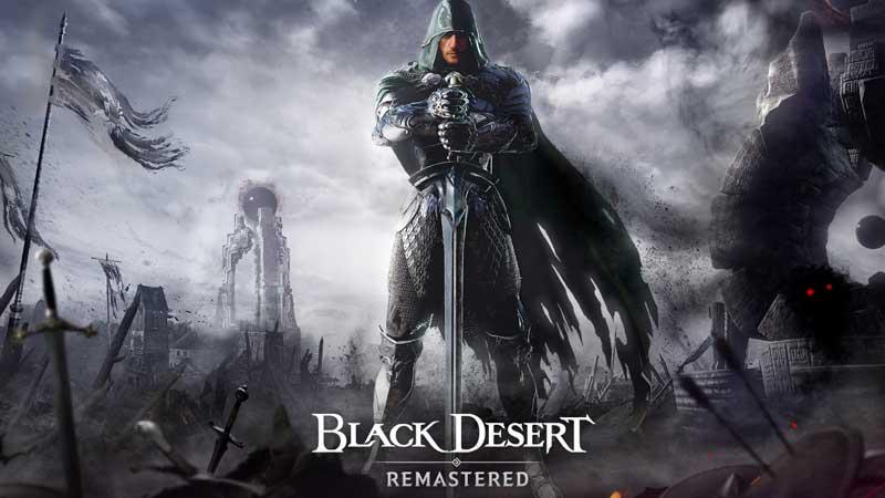 Black Desert Class Guide