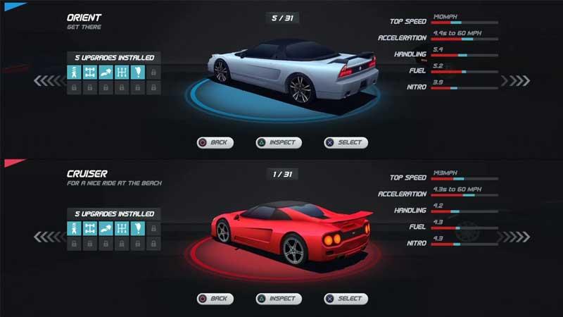 Horizon Chase Turbo Multiplayer Guide