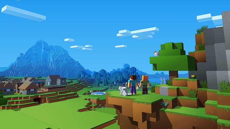 Unlock Minecraft Spawn Point