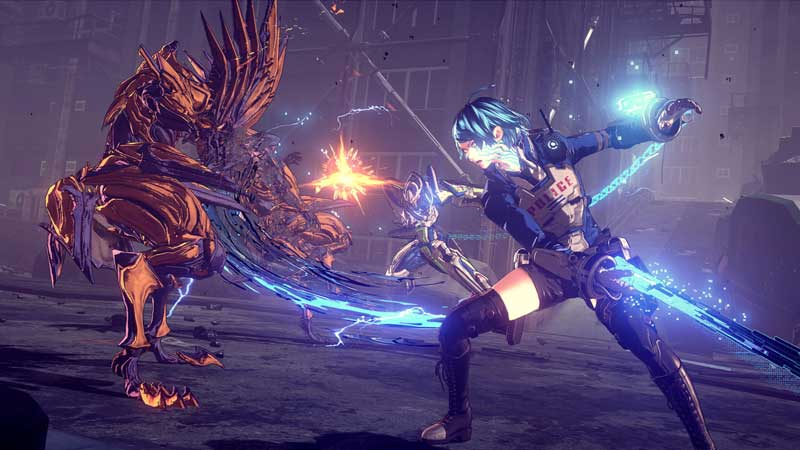 Astral Chain Weapon Upgrade Tips