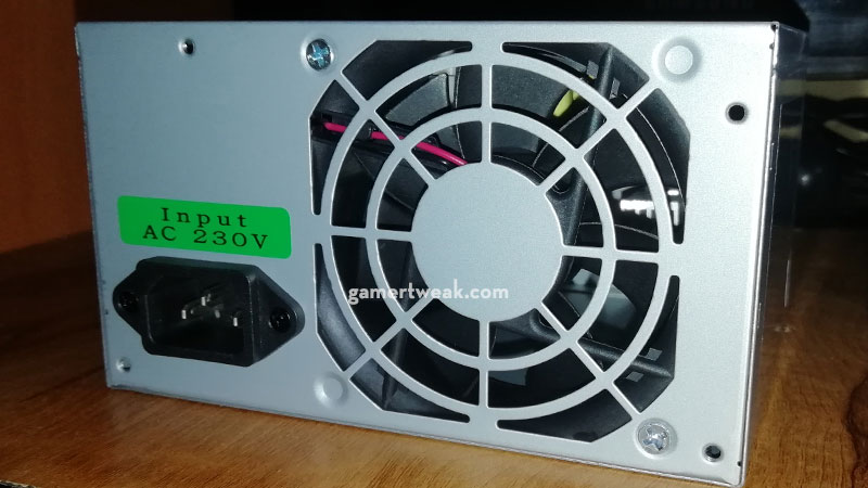 Mercury 250watt PSU Review