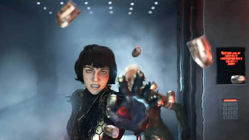 Unlock Shooting Range In Wolfenstein Youngblood