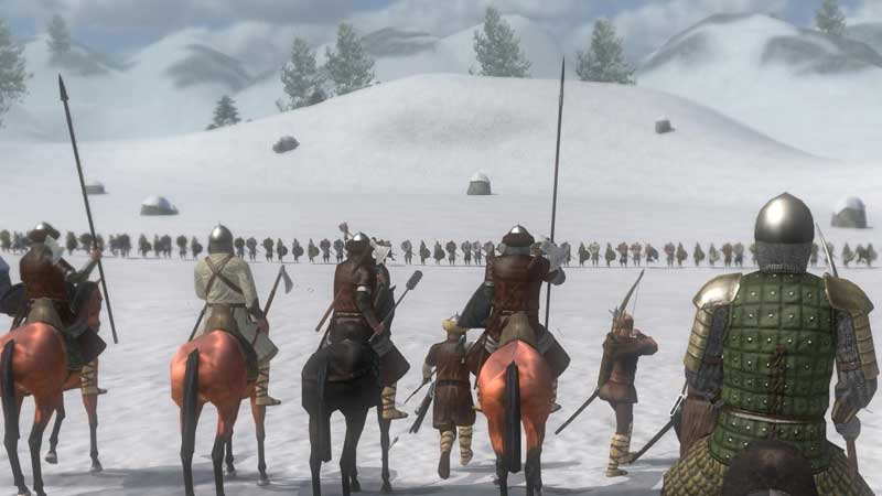 Mount And Blade Warband Cheat codes console commands and secrets