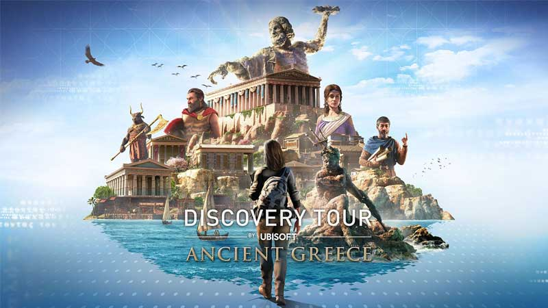 Assassins Creed Odyssey September Update Details