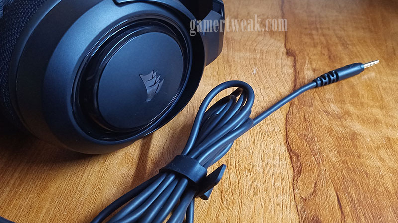 Corsair HS35 Review