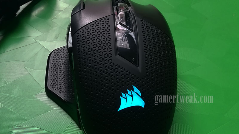Corsair Nightsword Review