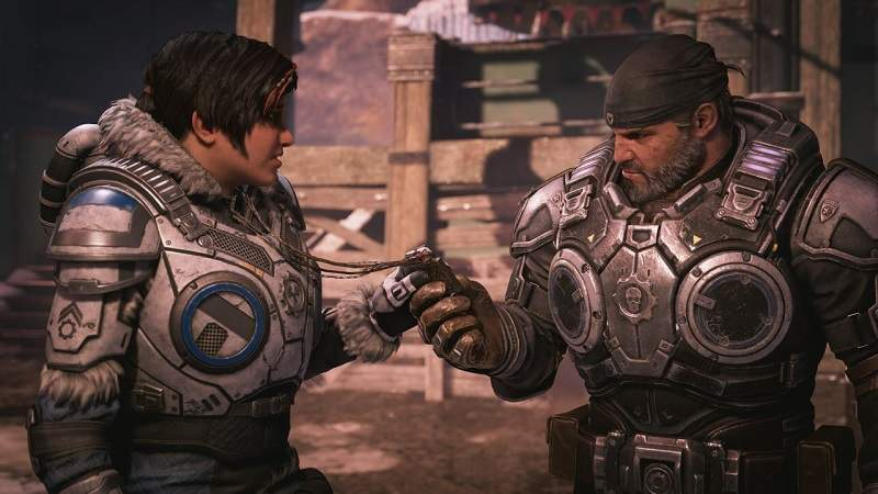 how to easily get supply drops in gears 5