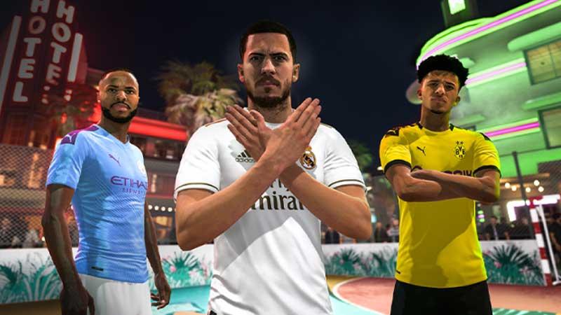 Fifa Signature Move