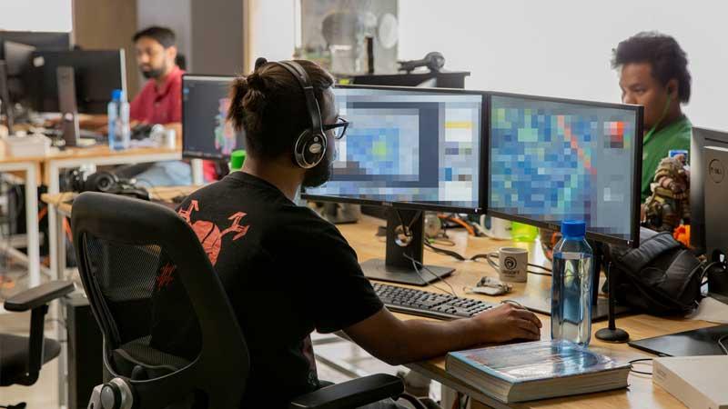 Ubisoft Mumbai Studios News