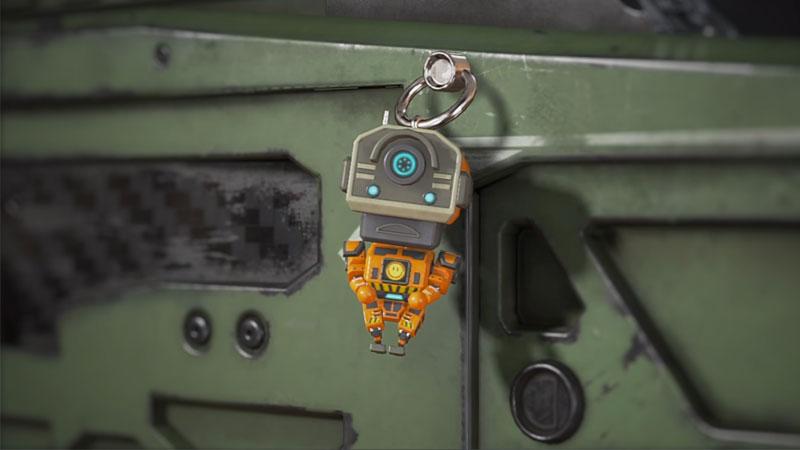 apex gun charms