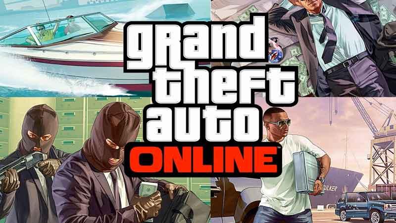 gta online black friday