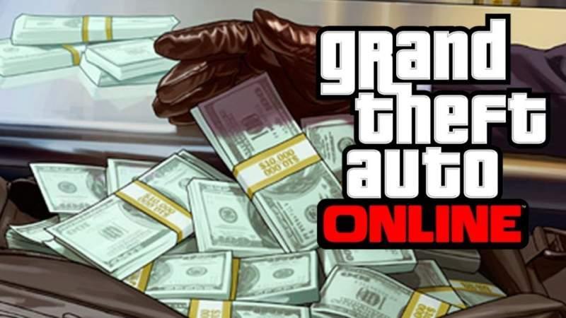 gta online money fast