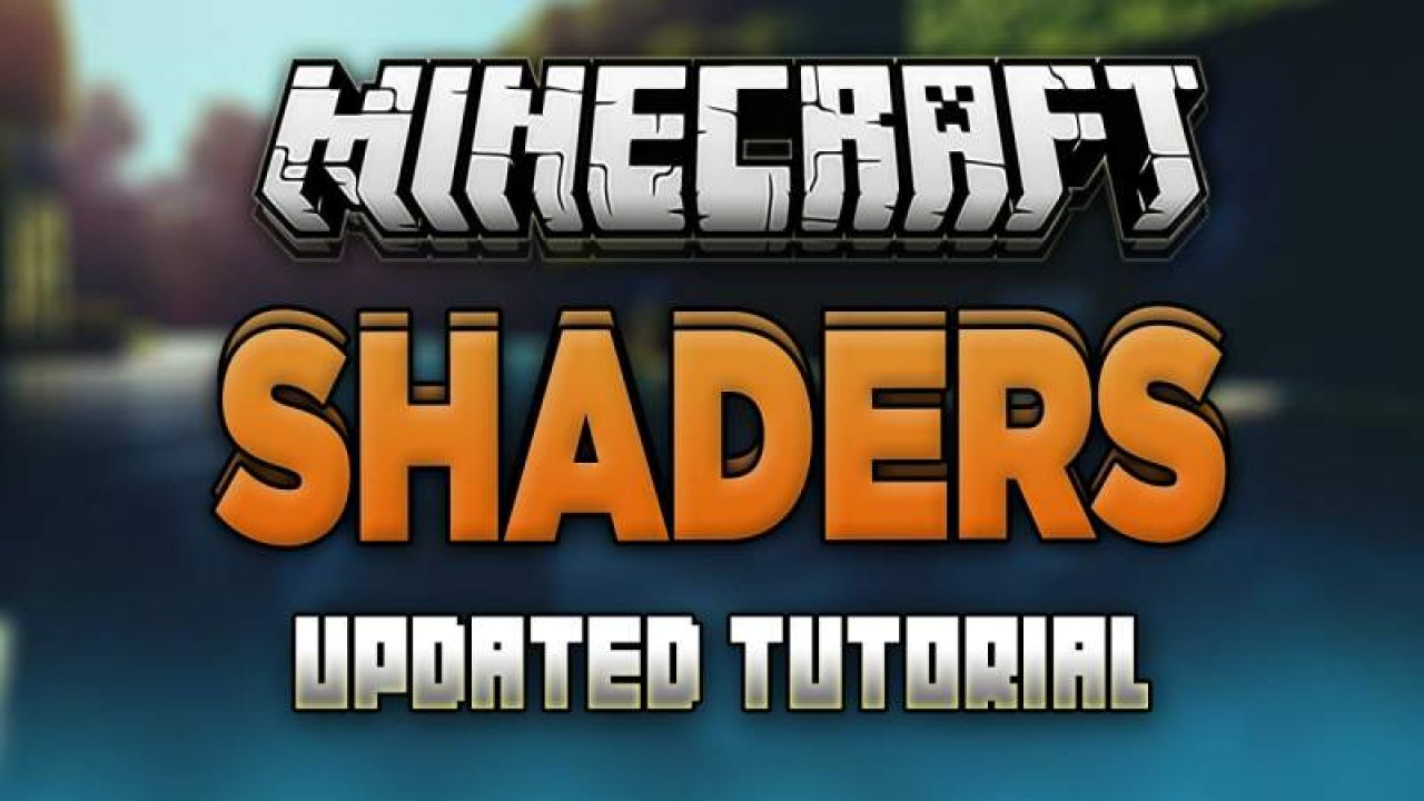 Minecraft Shaders: How To Download & Install Shaders in 10