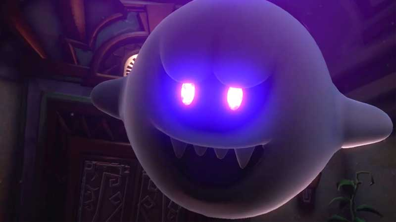 How To Unlock Capture All Boos Trophy In Luigi S Mansion 3