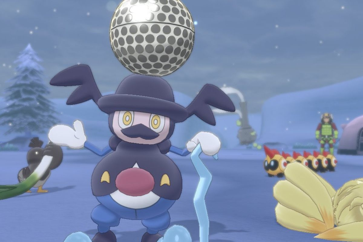 unlock new toys for camp in pokemon sword shield