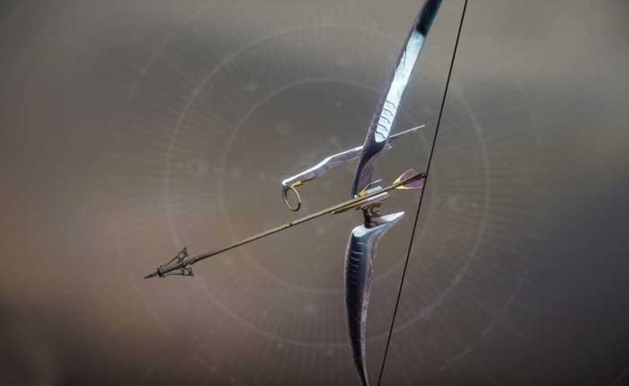 Destiny 2 Shadowkeep Wish Ender Guide