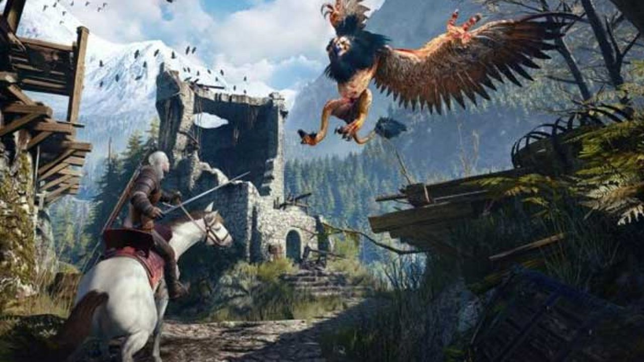 The Best Mods For The Witcher 3: Wild Hunt For 2020 & Beyond